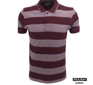 ROUGH Polo T-Shirt 0304 (2)