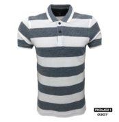 ROUGH Polo T-Shirt 0307 (1)
