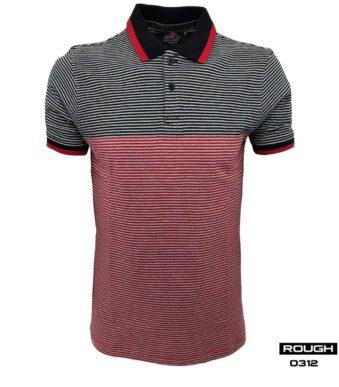 ROUGH Polo T-Shirt 0312 (3)