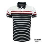 ROUGH Polo T-Shirt 0313 (1)