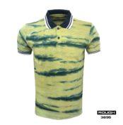 ROUGH Polo T-Shirt 3895 (2)