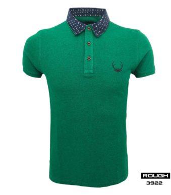 ROUGH Polo T-Shirt 3922 (2)
