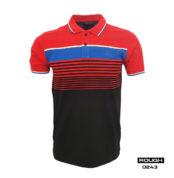 ROUGH Polo T-Shirt 0243 (5)