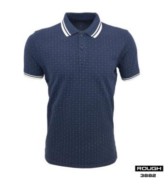 ROUGH Polo T-Shirt 3882 (1)
