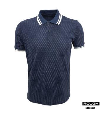 ROUGH Polo T-Shirt 3882 (2)