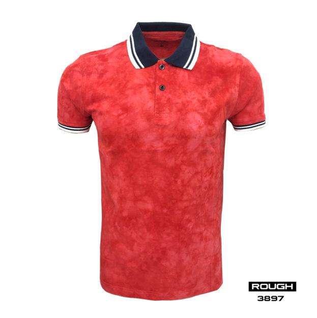 ROUGH Polo T-Shirt 3897 (2)