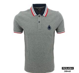 ROUGH Polo T-Shirt 3942 (3)