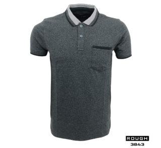 ROUGH Polo T-Shirt 3843 (3)