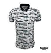 ROUGH Polo T-Shirt 3899 (3)