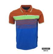 ROUGH Polo T-Shirt 0243 (2)