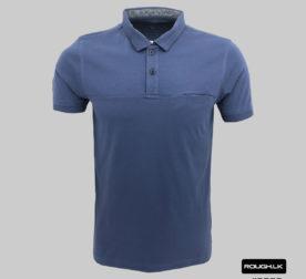 ROUGH Polo T-Shirt 3822 (2)
