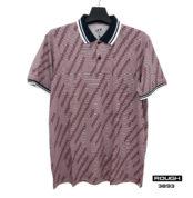 ROUGH Polo T-Shirt 3893 (2)